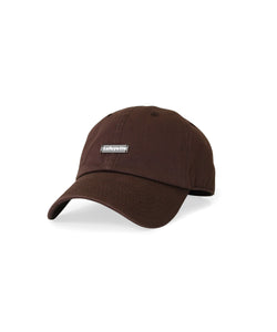 Lafayette LOGO PLATE DAD HAT LS201415 BROWN
