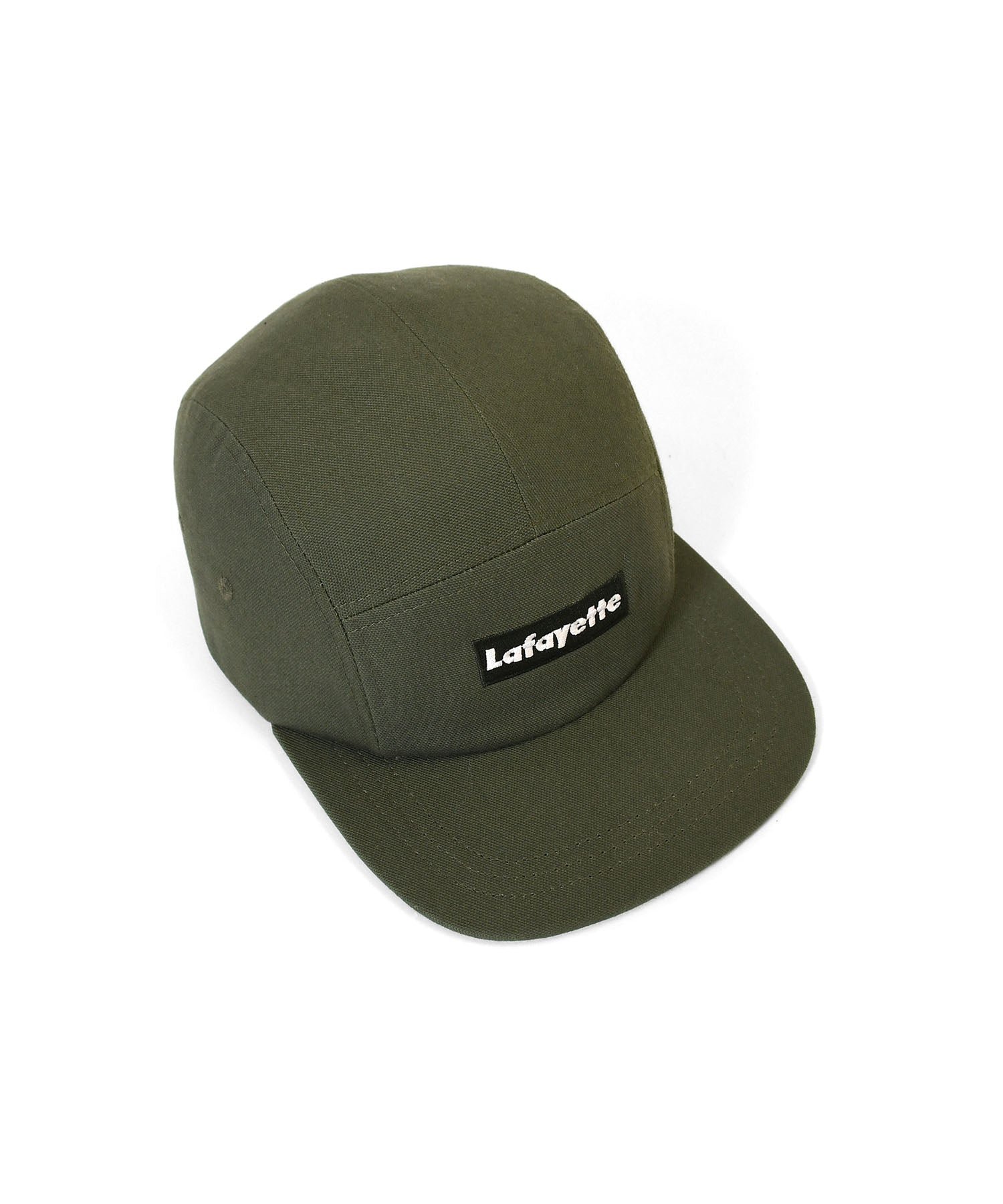 WORKERS SMALL LOGO DUCK CAMP CAP LA201404 GREEN