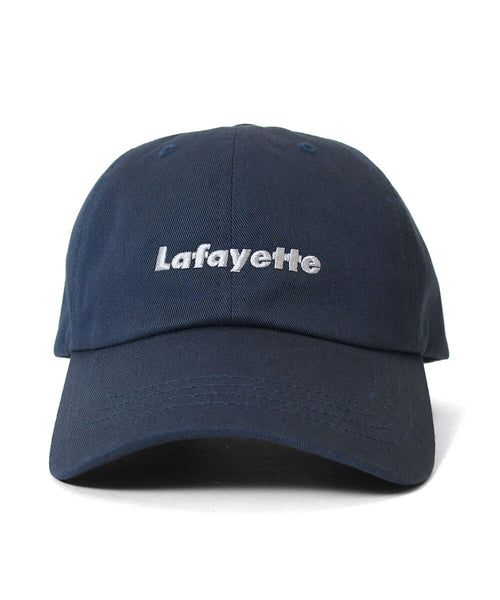 LOGO DAD HAT NAVY LA201410