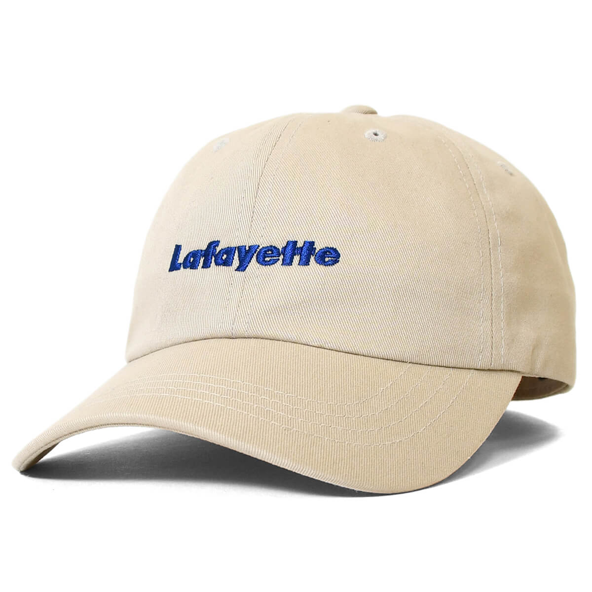 LOGO DAD HAT BEIGE LA201410