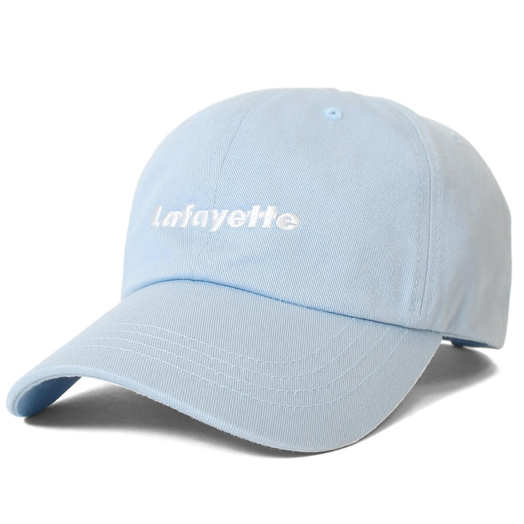 LOGO DAD HAT LIGHT BLUE LA201410
