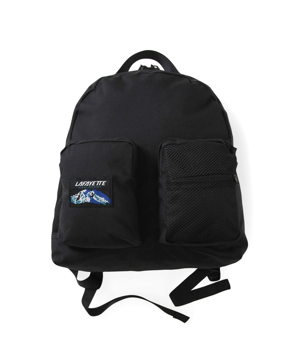 Lafayette HIGHEST DAY PACK LS201501 BLACK