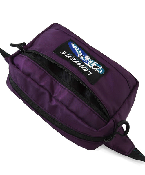 Lafayette HIGHEST HIP BAG LS201502 PURPLE