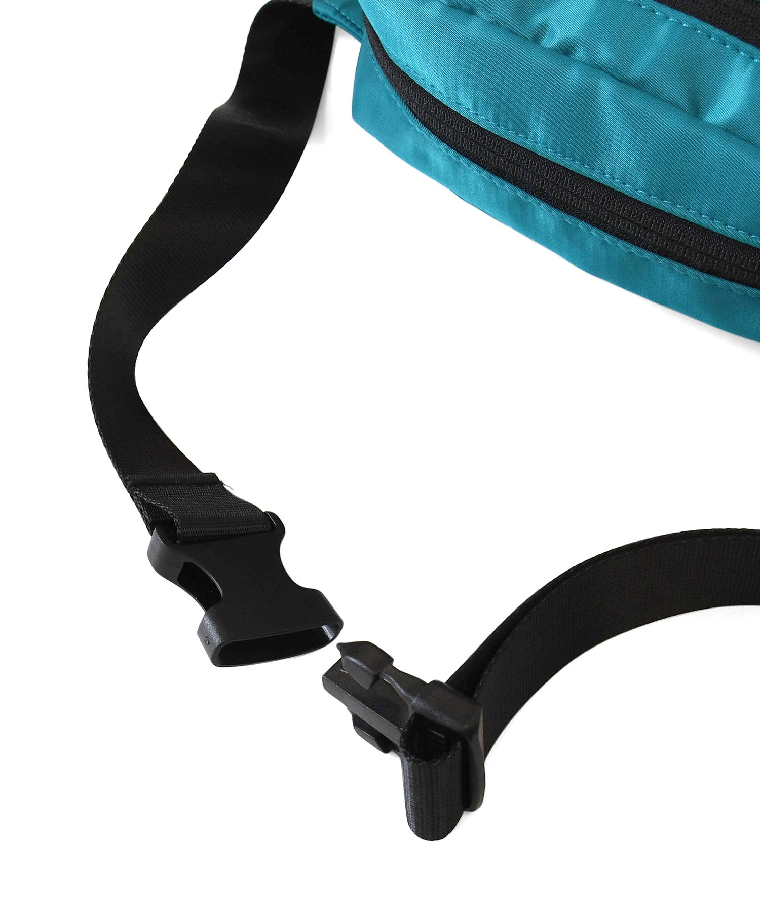 Lafayette HIGHEST HIP BAG LS201502 TURQUOISE