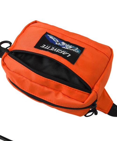 Lafayette HIGHEST HIP BAG LS201502 ORANGE