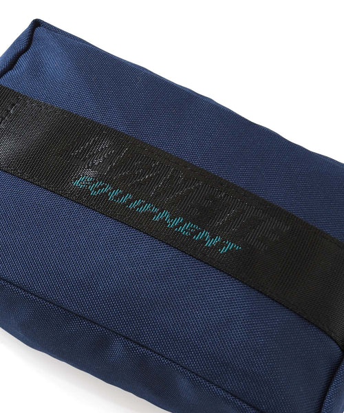 Lafayette EQUIPMENT LOGO NYLON POUCH LS201504 NAVY