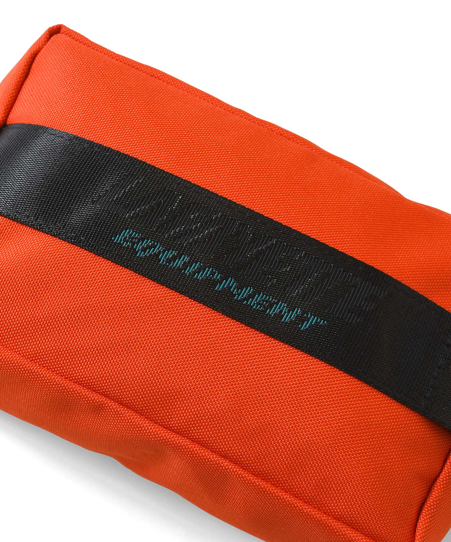Lafayette EQUIPMENT LOGO NYLON POUCH LS201504 ORANGE