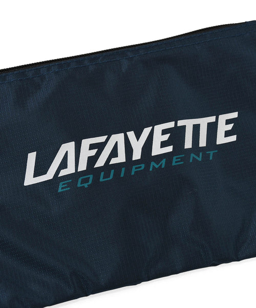 Lafayette EQUIPMENT LOGO RIPSTOP NYLON SACOCHE LS201505 ROYAL
