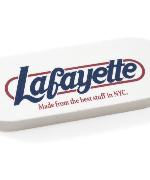 Lafayette BEST STUFF FLOAT KEY CHAIN LS201806 WHITE