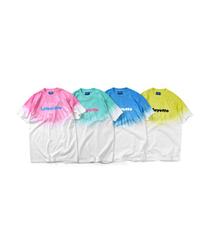 Lafayette SHAVED ICELOGO TEE LS200132 PINK