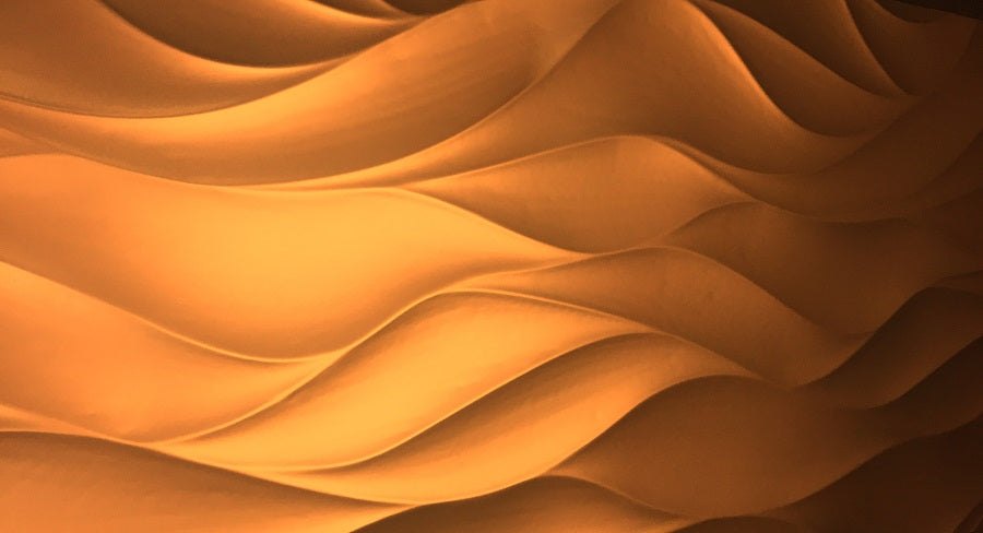 Textures 3D -  Wall Panel 034SDM-WAVE50 4'x8'