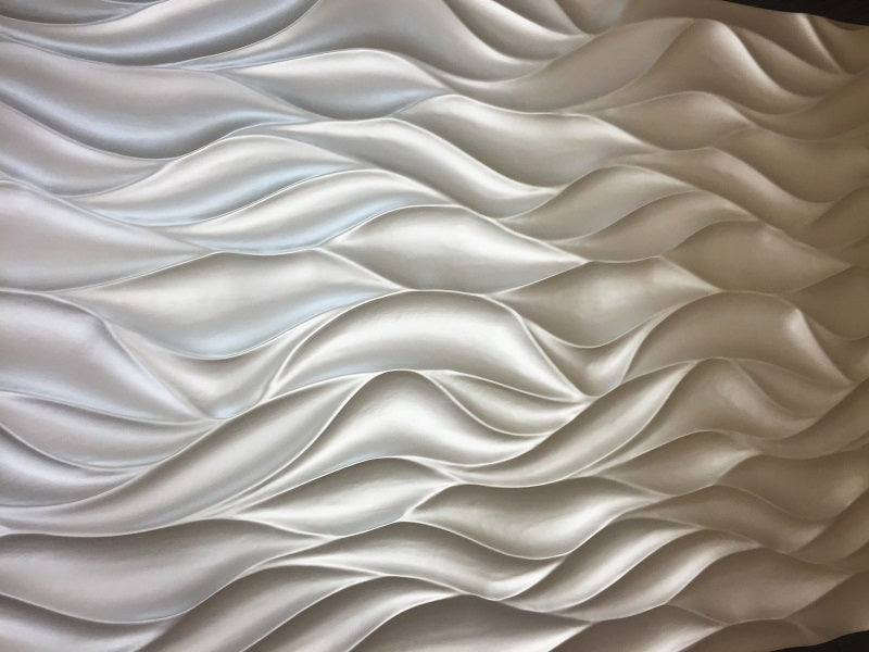 Textures 3D -  Wall Panel 203SDM-WAVE61 4'x8'