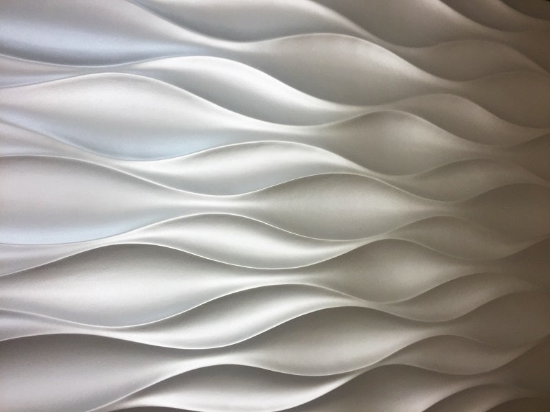 Textures 3D -  Wall Panel 204SDM-WAVE42 4'x8'