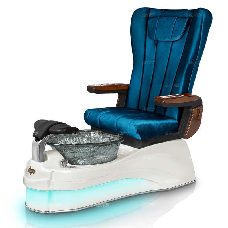 Gulfstream - Ampro Pedicure Spa