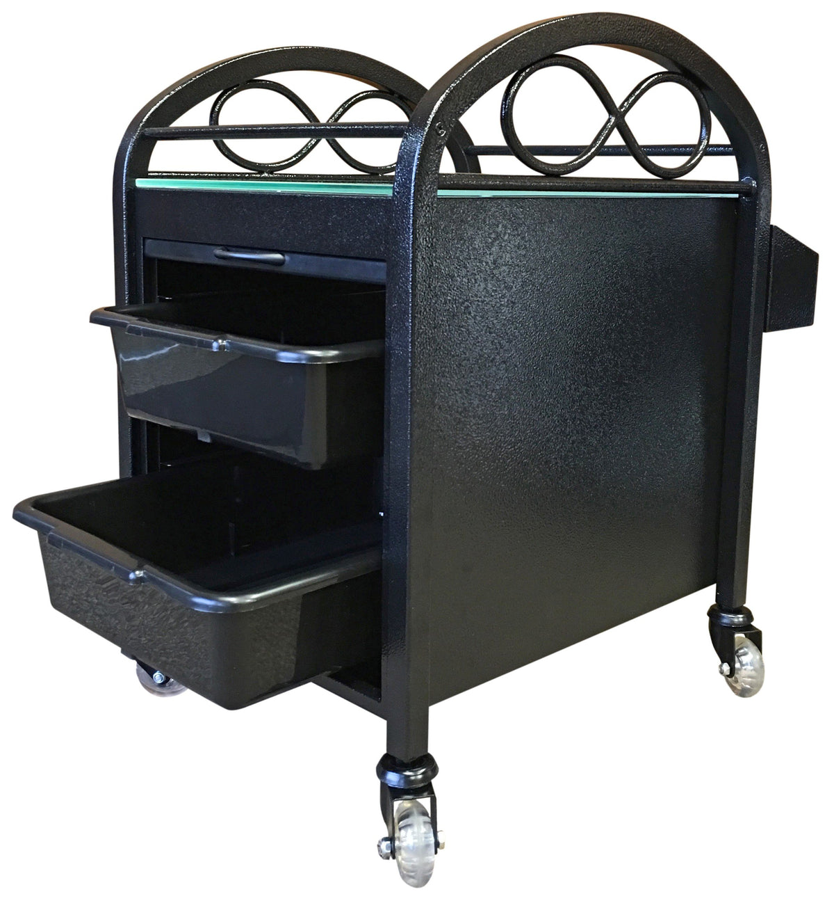 Continuum - Pedicure Accessory Cart - Superb Nail Supply