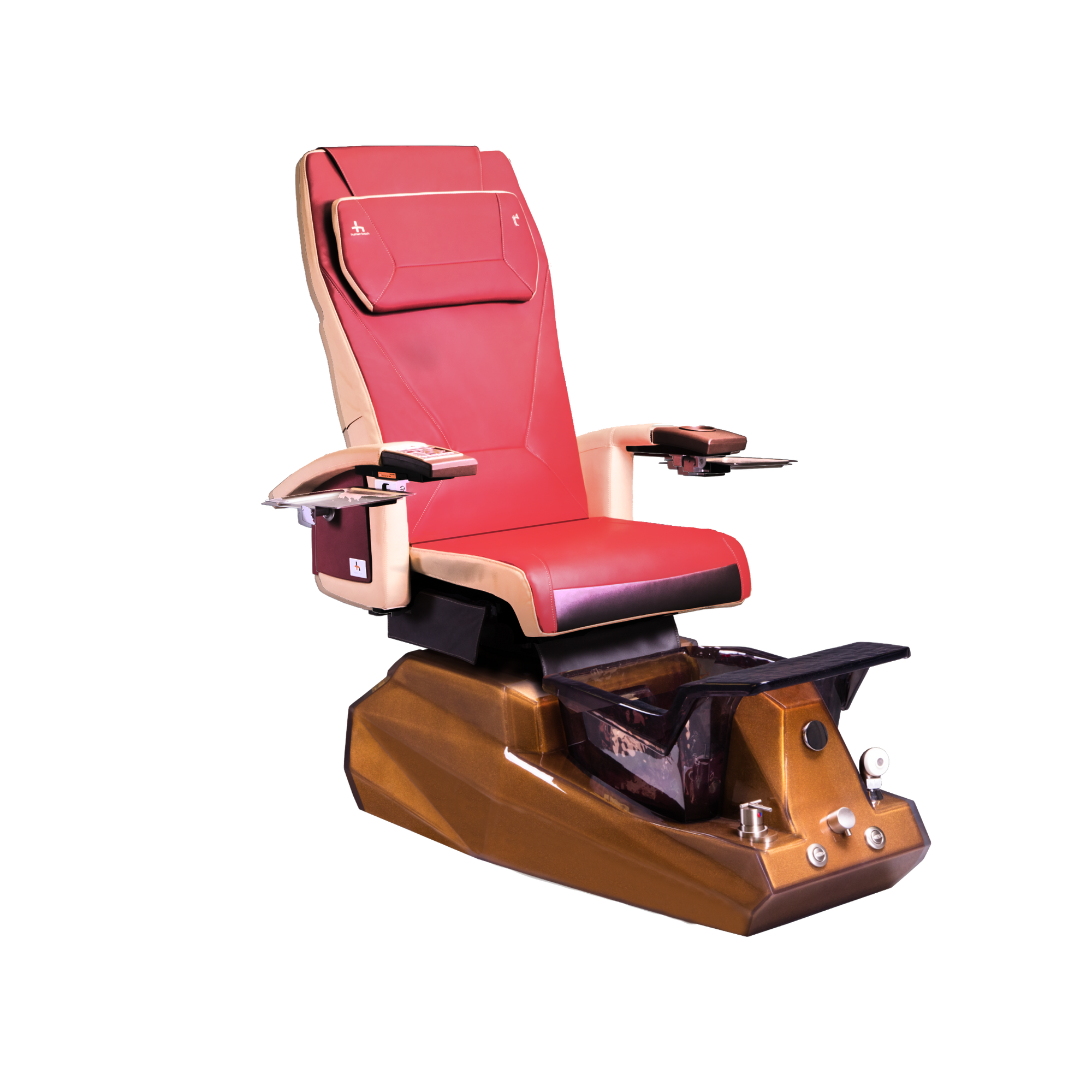 T4 Spa - Diamond G HTxT4s Pedicure Spa