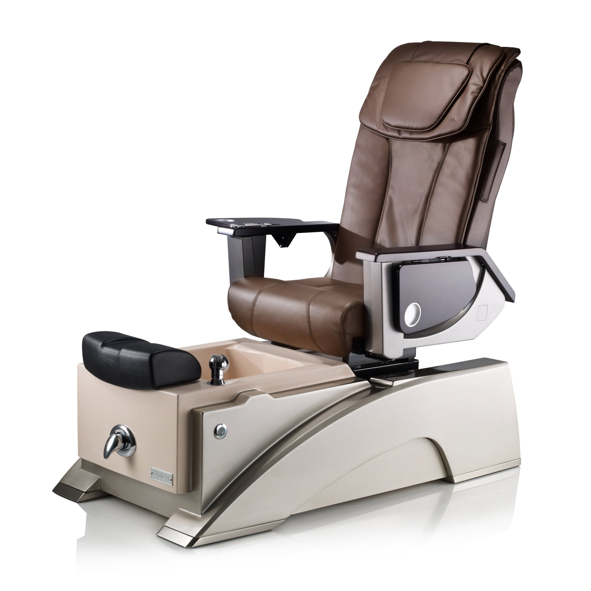 J & A - Episode LX Pedicure Spa Chair - Superb Nail Supply