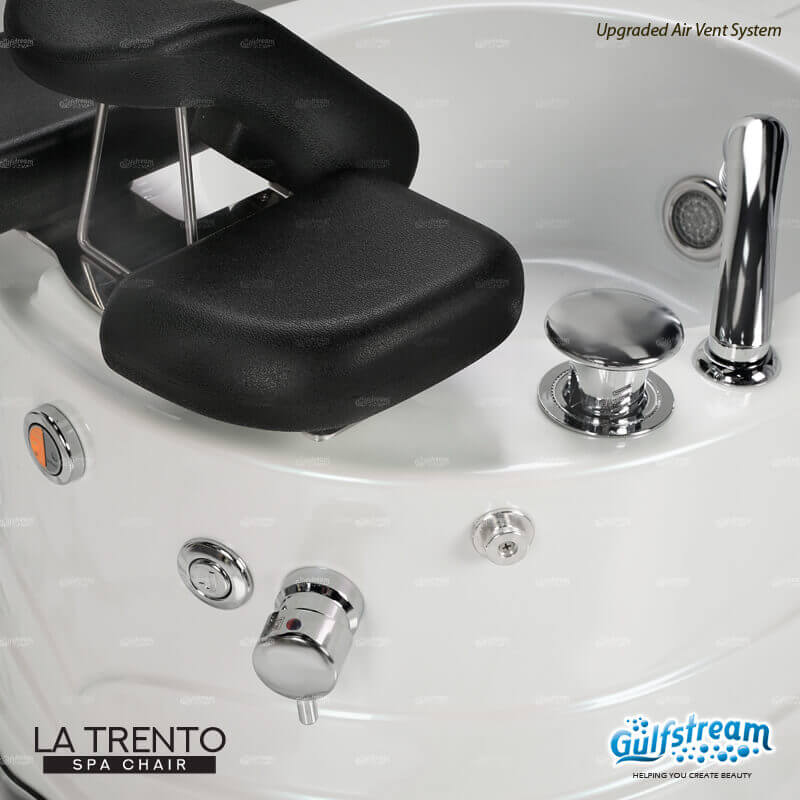 Gulfstream - La Trento Pedicure Spa