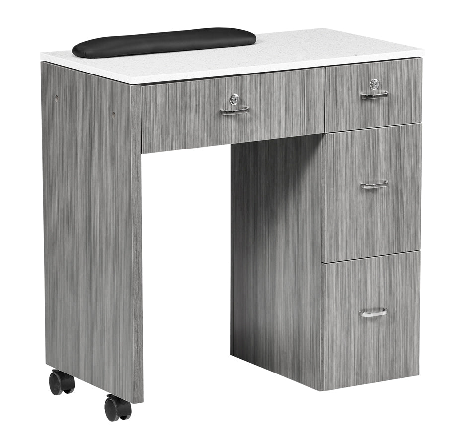 Whale Spa - Single Manicure Table NM 904