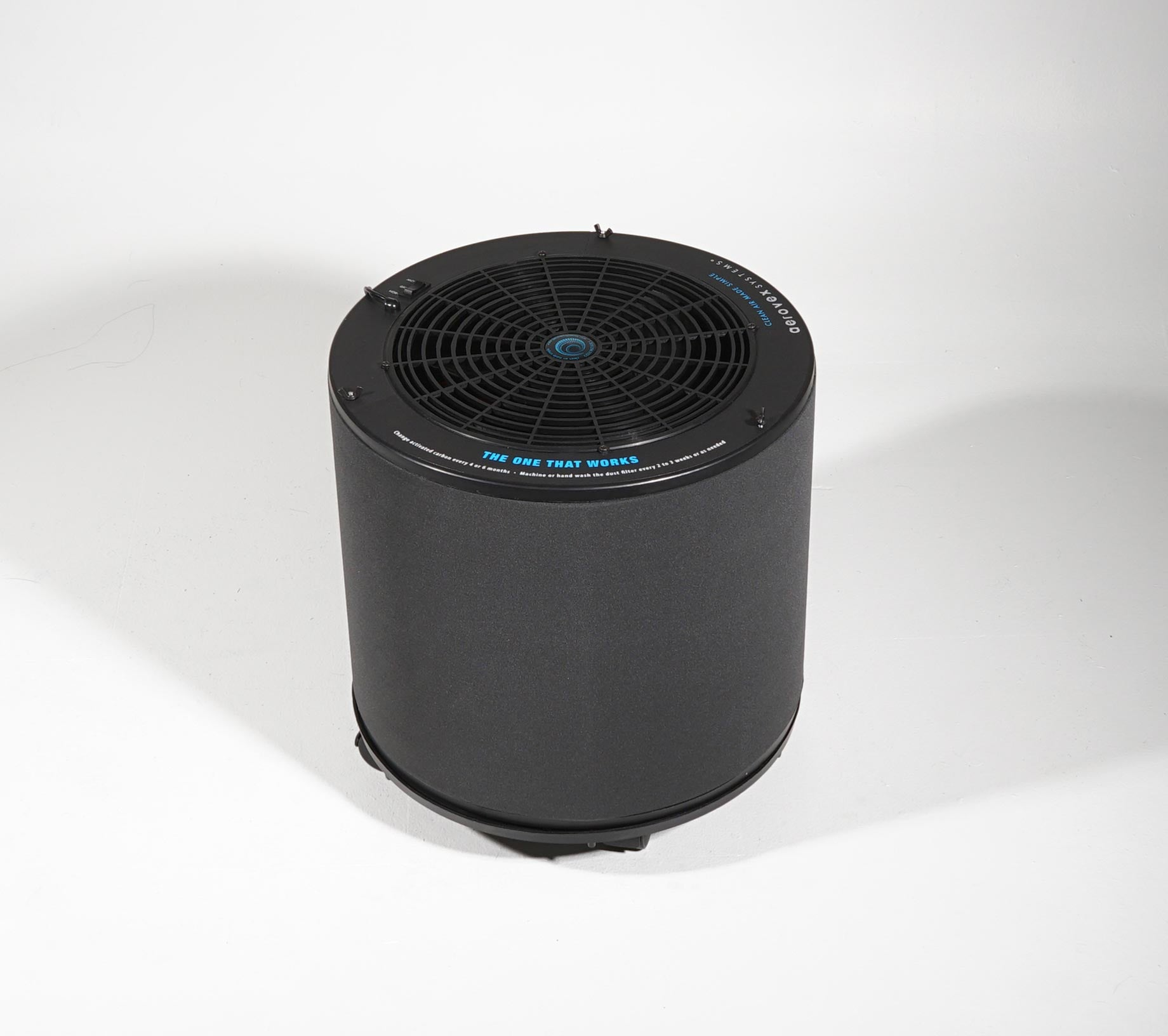 Aerovex - The One That Works™ Salon Room Air Purifier with PCO Technology