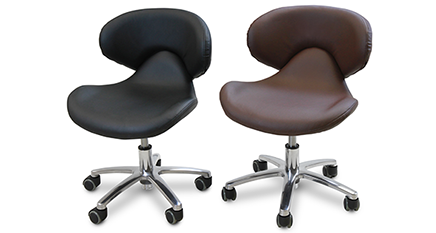 Continuum - Standard Tech Chair - Superb Nail Supply