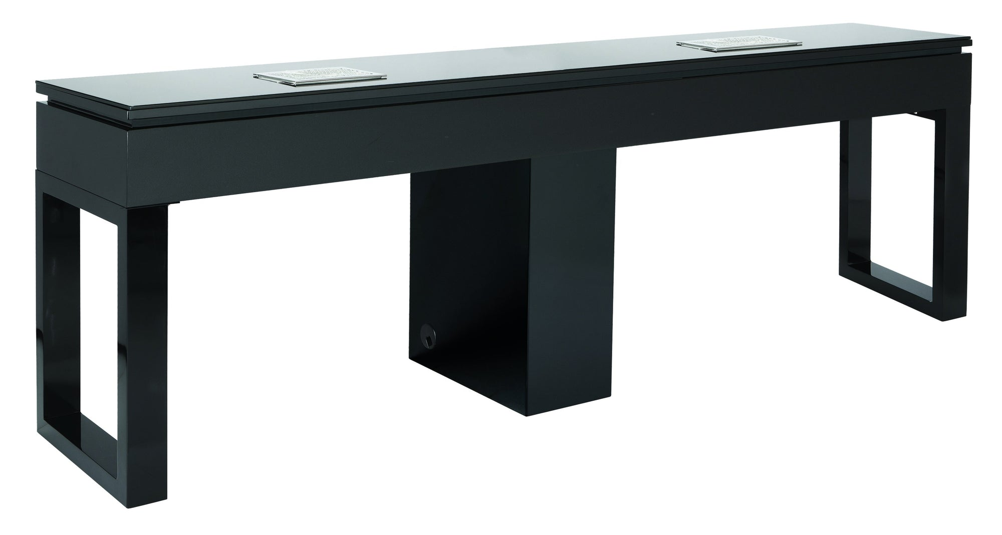 Whale Spa - Valentino Lux Double Manicure Table - Superb Nail Supply