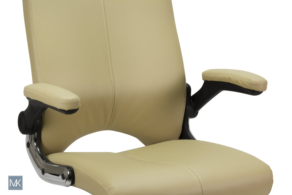 Fourteenth image of Mayakoba Versa Customer Chair by Superb Nail Supply