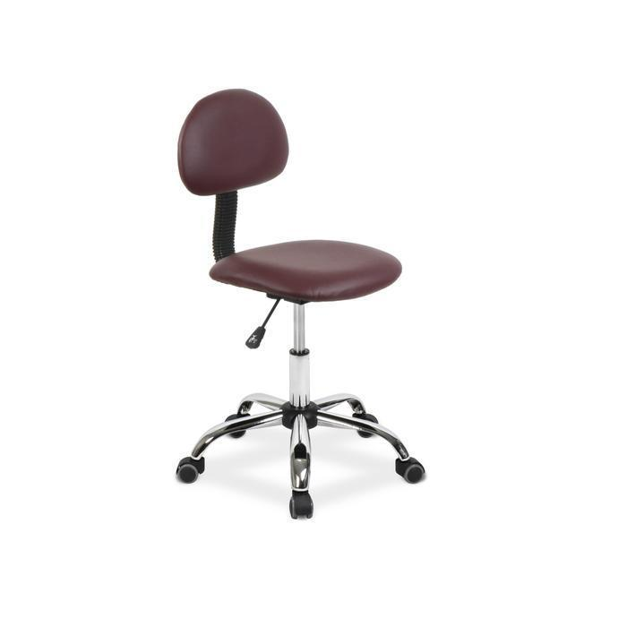 Second image for Mayakoba ALICE Technician Stool by Superb Nail Supply