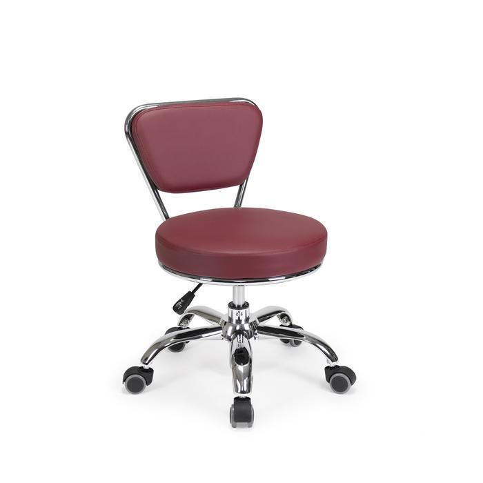 Berkeley - DAYTON Pedicure Stool - Superb Nail Supply