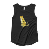 Customizable Women's Cap Sleeve T-Shirt | Alternative
