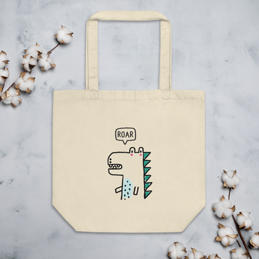 Customizable Eco Tote Bag