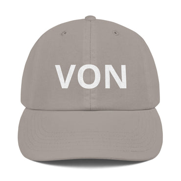 Customizable Champion Dad Cap