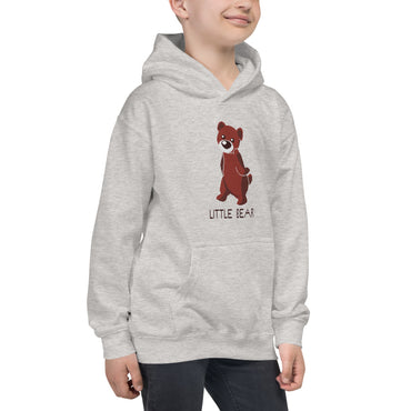 Customizable Kids Hoodie
