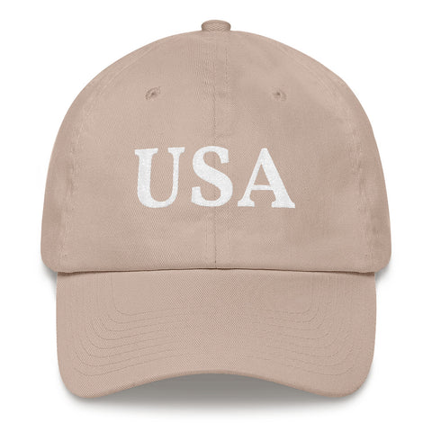 Customizable Classic Dad Hat | Yupoong