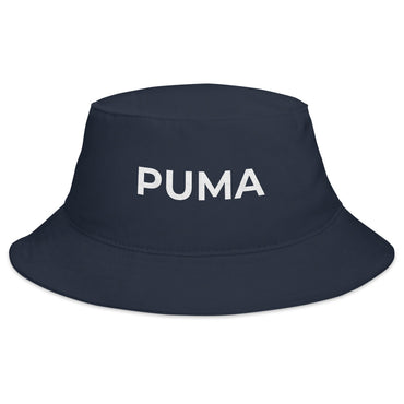 Customizable Bucket Hat