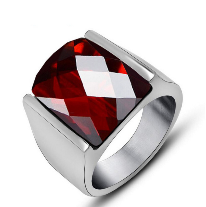 Passion Men's Ring