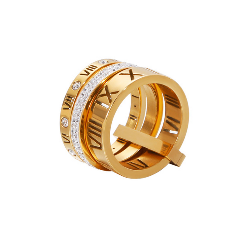 Roman Philosopher's Ring