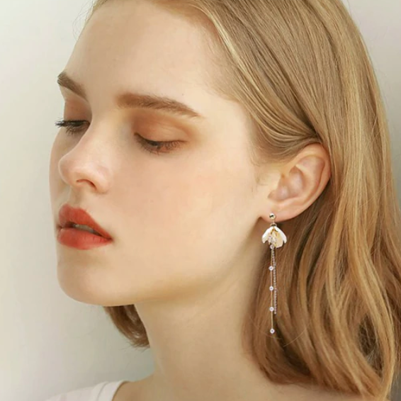 Compassion Clip-On Earrings