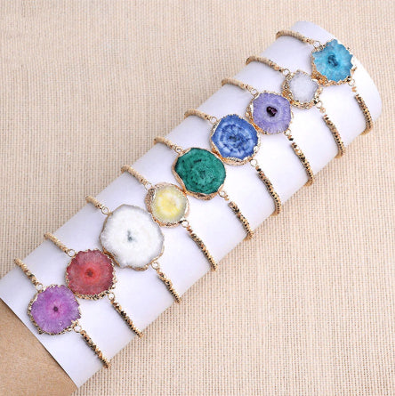 Kindness Crystal Bracelet
