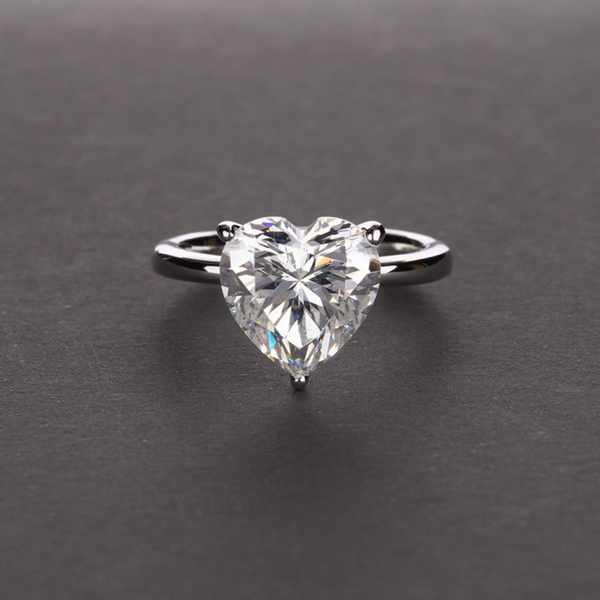 Abundance Heart Ring (SOLD OUT)