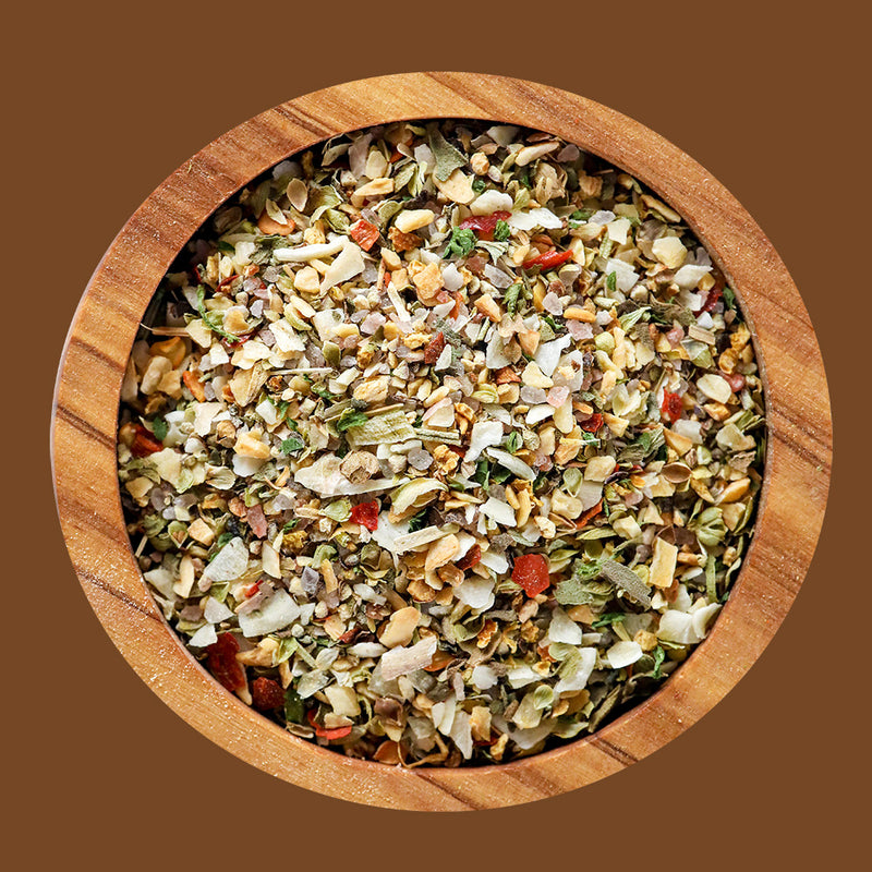 LAND Herb & Garlic Blend
