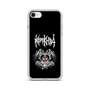 KONKHRA - NOTHING IS SACRED (iPhone Case)