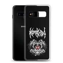 Load image into Gallery viewer, KONKHRA - NOTHING IS SACRED (Samsung Case)