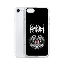 Load image into Gallery viewer, KONKHRA - NOTHING IS SACRED (iPhone Case)