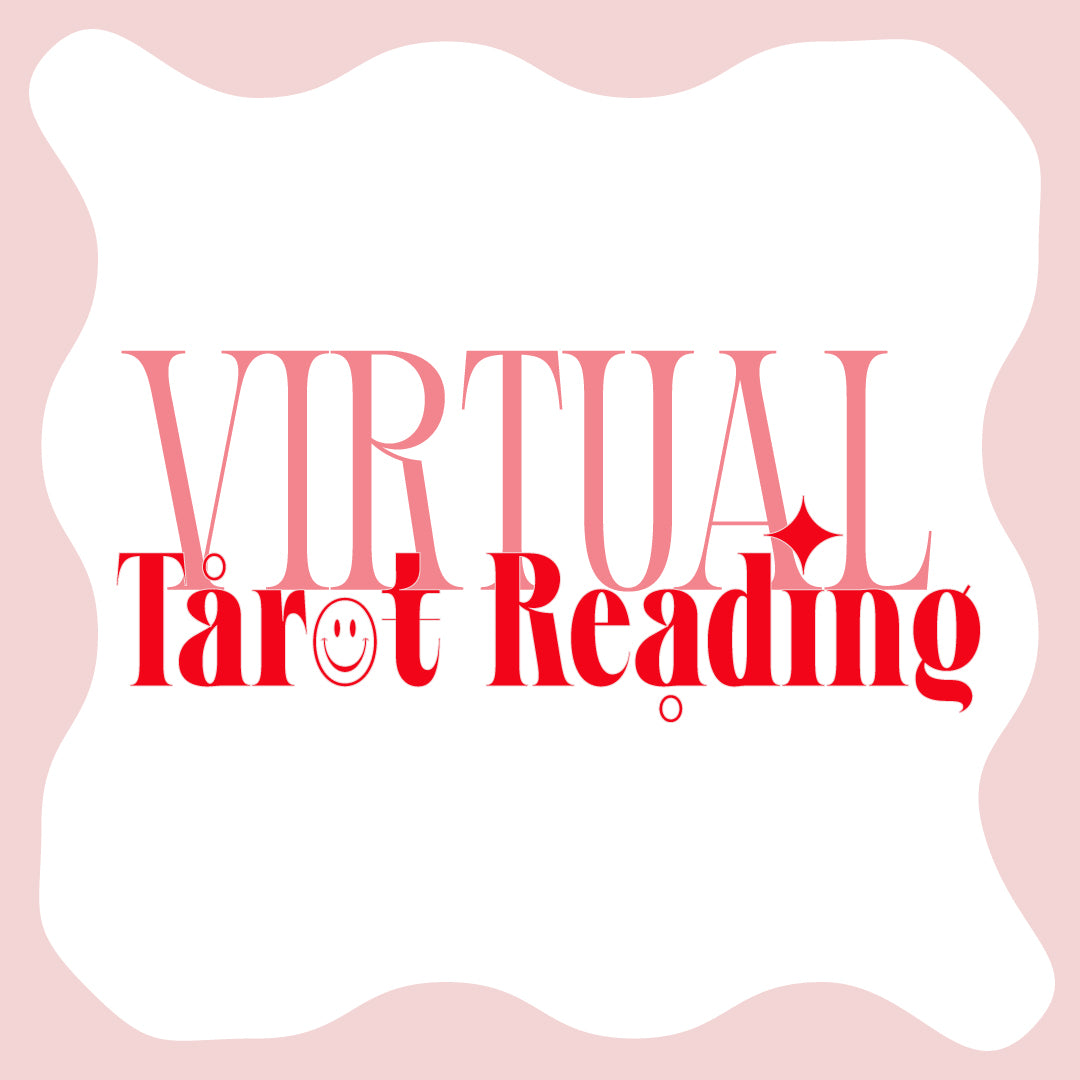 Virtual Tarot Readings