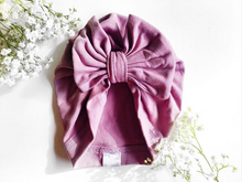 Load image into Gallery viewer, Spring/Summer Bow Beanies