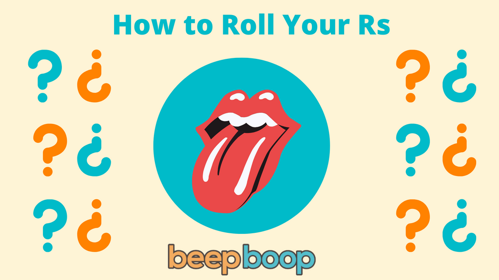 The Five Best Videos to Learn to How to Roll Your Rs