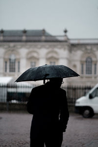 Emergency Funds & Insurance: How To Prepare For Life's Rainy Days