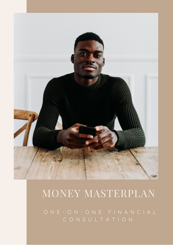 Money Masterplan