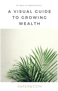 A Visual Guide To Growing Wealth